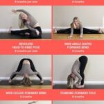 Best Yoga Stretches Hamstrings Pictures