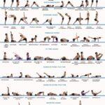 Easy Basic Hatha Yoga Poses Picture