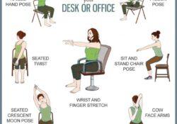easy chair yoga poses seniors photos
