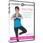 Easy Easy Yoga Peggy Cappy Picture