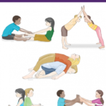 Easy Easy Yoga Poses For Kids Photos