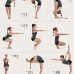 Easy Poses Of Bikram Yoga Image