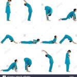Easy Surya Namaskar Poses Images Images
