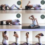 Easy Yin Yoga Poses For Shoulders Picture