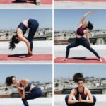 Easy Yoga For Better Digestion Pictures