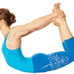 Easy Yoga Poses Dhanurasana Steps And Benefits Image
