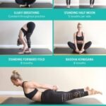 Easy Yoga Poses For Lungs Image