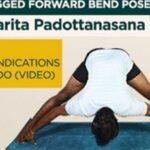 Easy Yoga Poses Prasarita Padottanasana Beneficios Photos