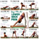 Easy Yoga Positions For Back Pain Image
