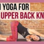 Easy Yoga Stretches For Upper Back Photos
