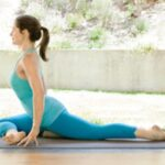Essential Double Pigeon Pose Yoga Photos