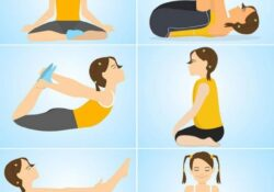 essential easy yoga poses for kids photos