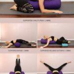 Essential Restorative Yoga Poses For Hips Photo