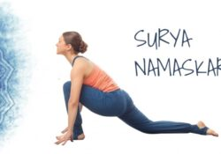 essential surya namaskar poses step by step images