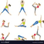 Essential Surya Namaskar Yoga Images Image
