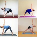 Essential Triangle Pose Modifications Images
