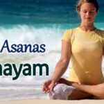 Essential Yoga Asanas And Pranayama Images