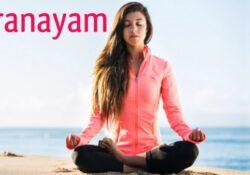 essential yoga asanas and pranayama photos