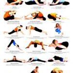 Essential Yoga Asanas In Hindi Photos