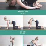 Essential Yoga Exercises Migraine Pictures