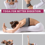 Essential Yoga For Better Digestion Images