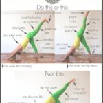 Essential Yoga Poses Downward Facing Dog Variations Image
