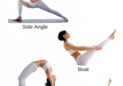 essential yoga poses for beginners for weight loss photo