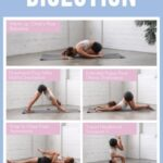 Essential Yoga Poses For Gas And Bloating Image