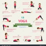 Essential Yoga Poses For Headaches Images