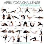 Essential Yoga Poses Intermediate Pictures