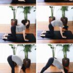 Essential Yoga Poses To Relieve Stress Photos