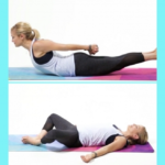 Essential Yoga Positions For Cramps Photos