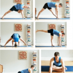 Essential Yoga Sequence To Open Hips Images