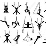 Fun And Easy Beginner Yoga Swing Poses Picture