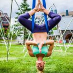 Fun And Easy Beginner Yoga Swing Poses Pictures