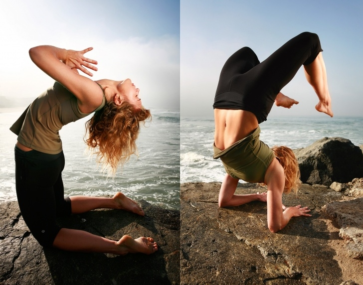fun and easy is yoga just stretching images