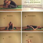 Fun And Easy Yin Yoga Sequence For Hips Picture
