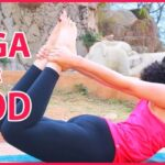 Fun And Easy Yoga Asanas For Pcos Pictures