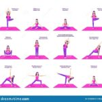 Fun And Easy Yoga Asanas Photos With Names Pictures