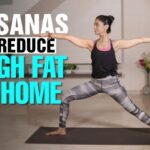 Fun And Easy Yoga Asanas To Reduce Thigh Fat Images
