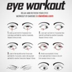 Fun And Easy Yoga Exercises For Eye Problems Photo