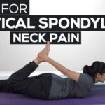 Fun And Easy Yoga Exercises Neck Pain Images