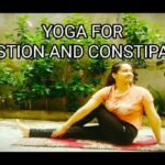 Fun And Easy Yoga For Constipation Ramdev Photo