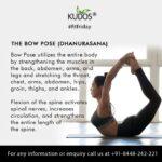 Fun And Easy Yoga Poses Dhanurasana In Hindi Photo