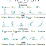 Fun And Easy Yoga Poses For Flexibility Images
