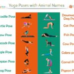 Fun And Easy Yoga Poses Named After Animals Image