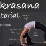 Fun And Easy Yoga Poses Urdhva Dhanurasana Benefits Images