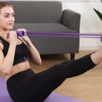 Fun And Easy Yoga Rope Exercises Images