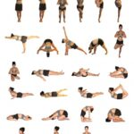 Guide Of Bikram Yoga Poses For Beginners Pictures