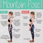 Guide Of Mountain Pose Yoga Pictures